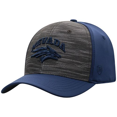 Men's Top of the World NCAA Nevada Wolf Pack Pepper Hat