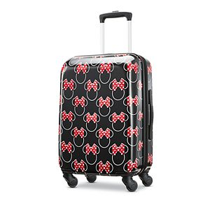 American Tourister Minnie Hardside Spinner Luggage