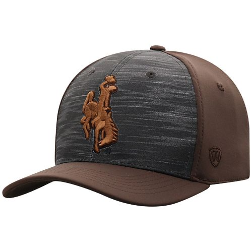Men's Top of the World NCAA Wyoming Cowboys Pepper Hat