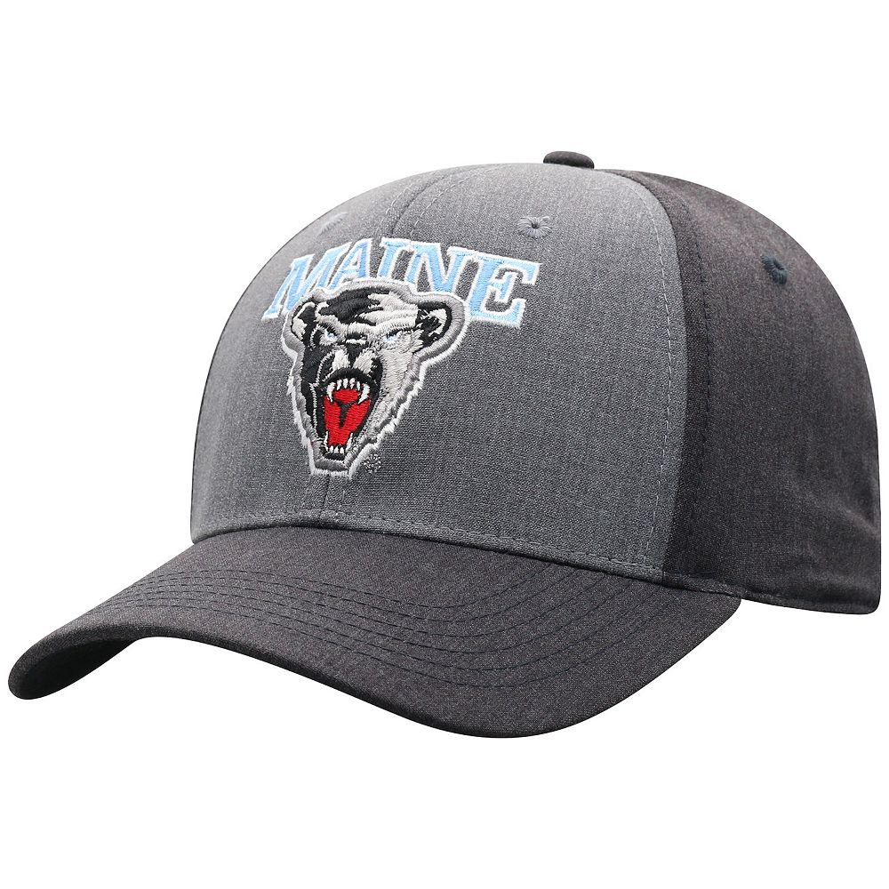 Adult Top of the World Maine Black Bears Power Trip Cap