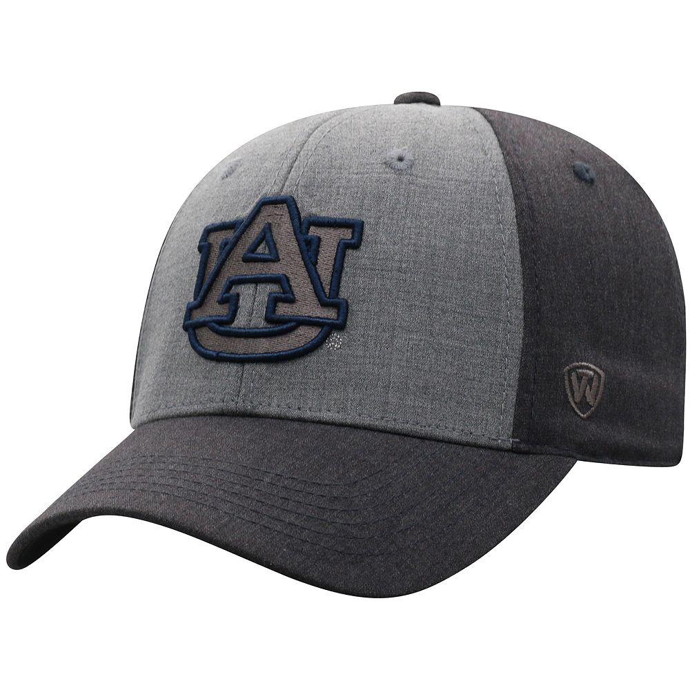 Men's Top of the World NCAA Auburn Tigers Powertrip Hat