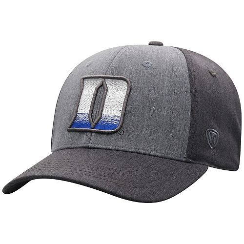wholesale online exquisite style clearance prices Adult Top of the World Duke Blue Devils Power Trip Cap