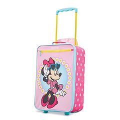 American Tourister Disney Kids Wheeled Luggage