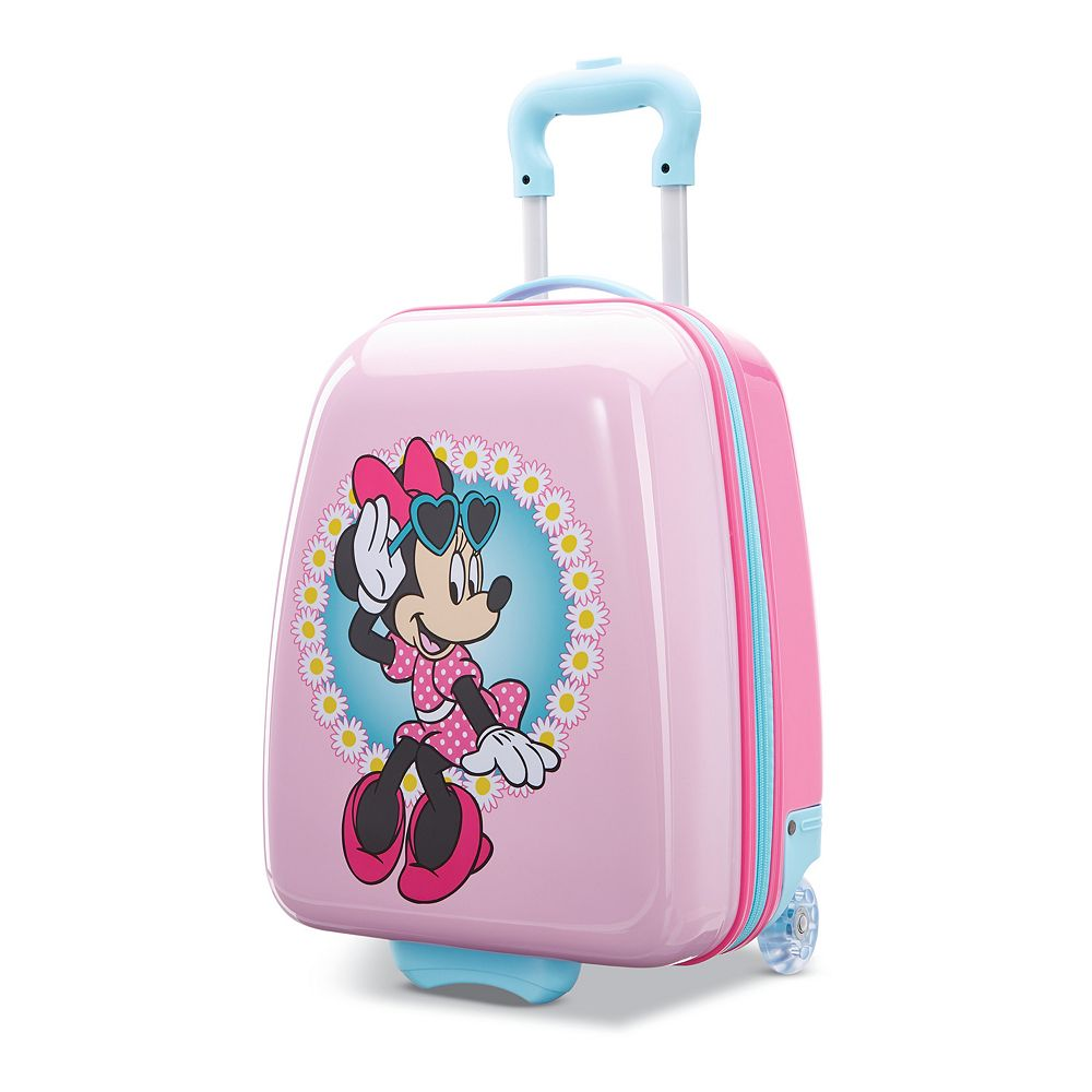 American Tourister Disney Kids Hardside Wheeled Luggage
