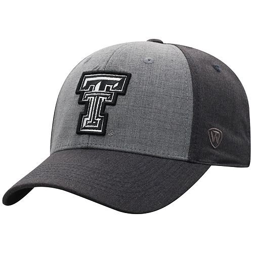 Men's NCAA Texas Tech Red Raiders Top of the World