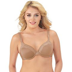 Vanity Fair Bras: Body Caress Underwire Bra 75335