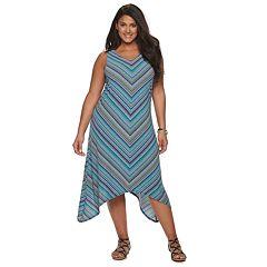 82f3b79636cb2 Plus Size Dresses | Kohl's