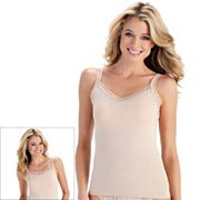 Vanity Fair Perfect Lace Camisole