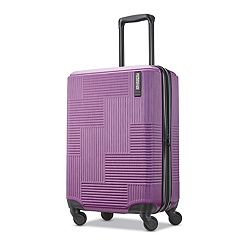 bcfab17e547d American Tourister Stratum XLT Hardside Spinner Luggage