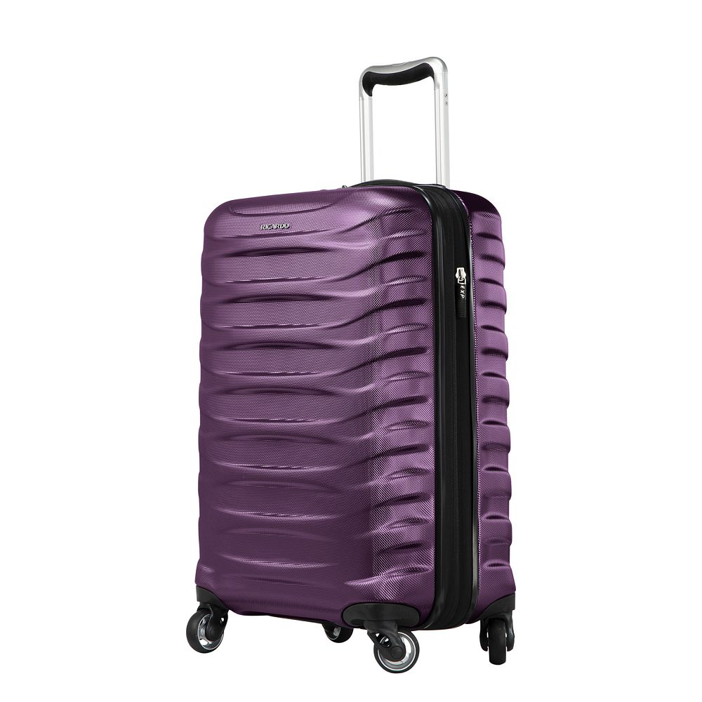 Ricardo Santa Cruz 7.0 Cliff Hardside Spinner Luggage