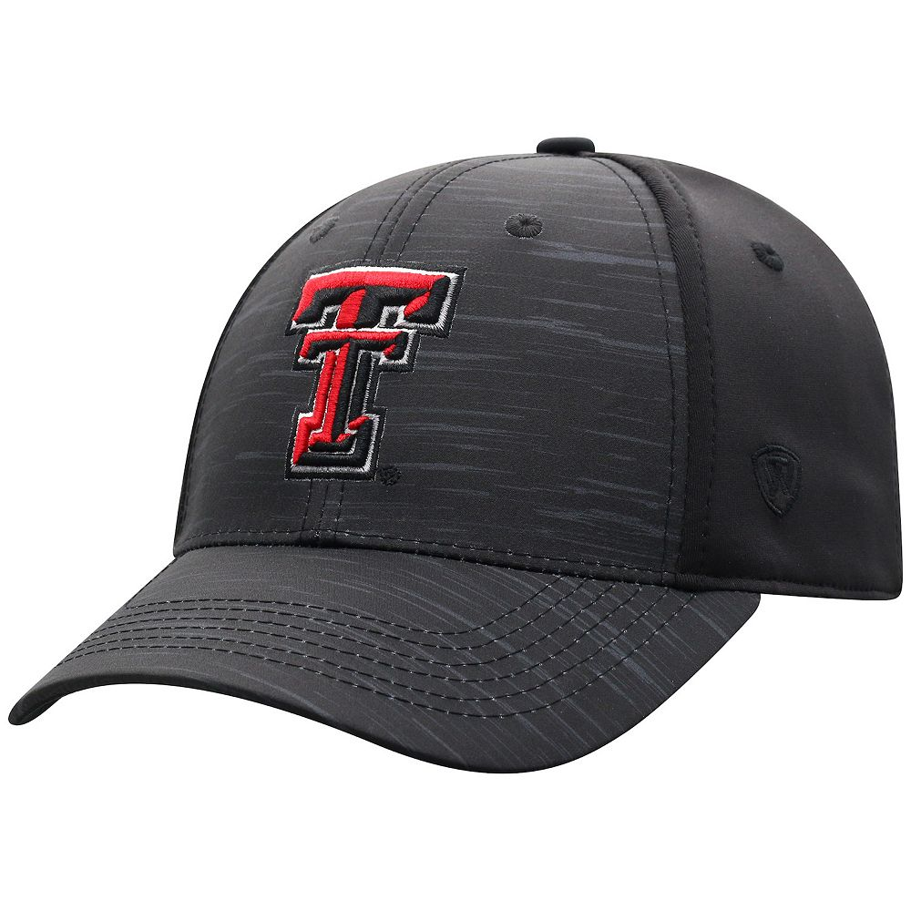 Adult Top of the World Texas Tech Red Raiders Intrude Cap