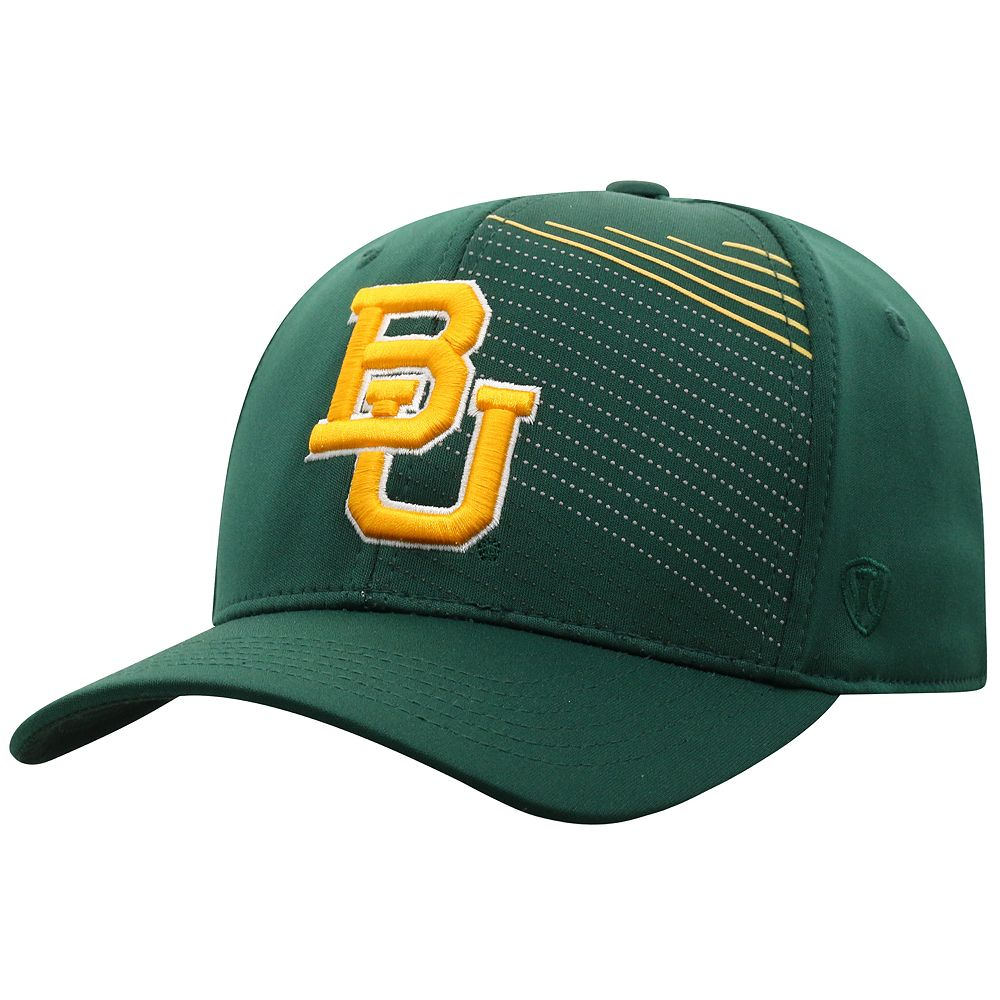 Top of the World NCAA Baylor Bears Sling Hat