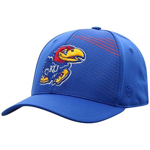 Top of the World NCAA Kansas Jayhawks Sling Hat