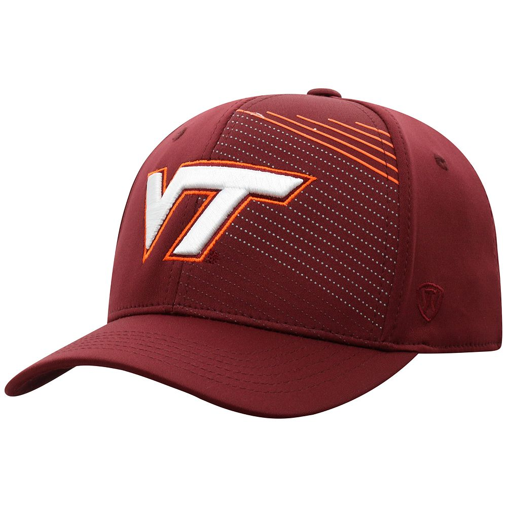 Top of the World NCAA Virginia Tech Hokies Sling Hat
