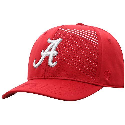 Top of the World NCAA Alabama Crimson Tide Sling Hat
