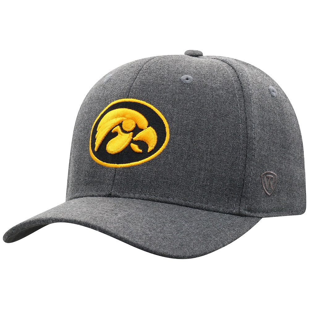 Top of the World NCAA Iowa Hawkeyes Alpha One Fit