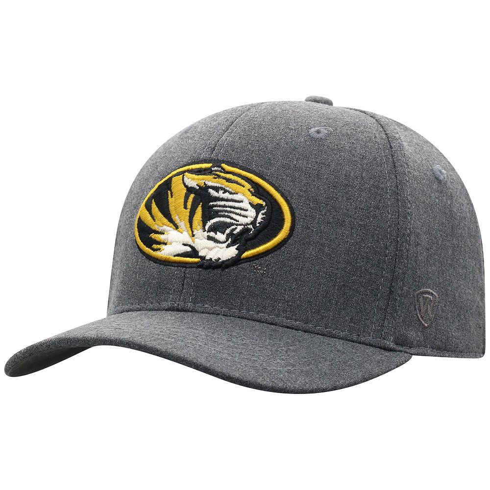 Men's Top of the World NCAA Missouri Tigers Alpha One Fit