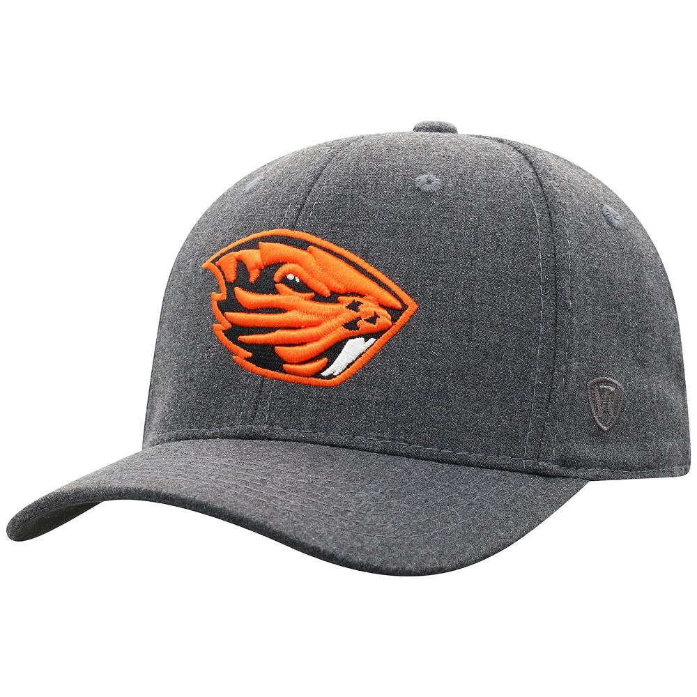 Men's Top of the World NCAA Oregon State Beavers Alpha One Fit