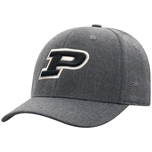Men's Top of the World NCAA Purdue Boilermakers Alpha One Fit