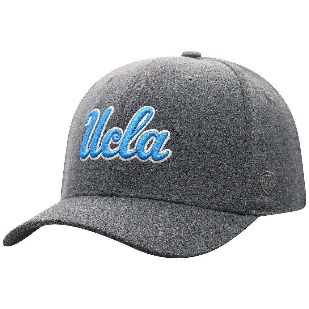 Top of the World NCAA University of California-Los Angeles Bruins Alpha One Fit Hat
