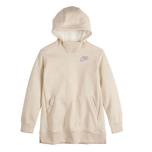Girls 7-16 Nike Fleece Hoodie