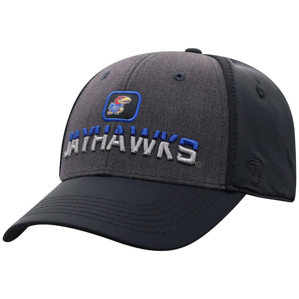 Men's Kansas Jayhawks Tag Hat