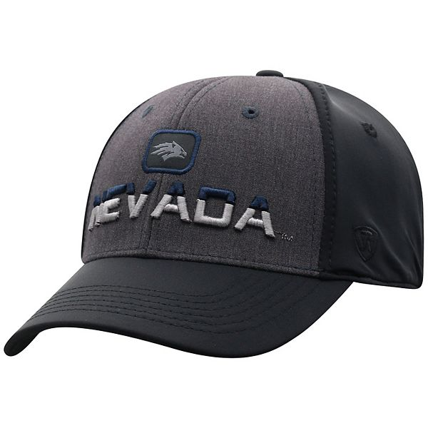 Mens Nevada Wolf Pack Tag Hat