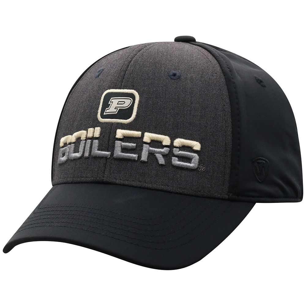 Top of the World NCAA Purdue Boilermakers Tag Hat
