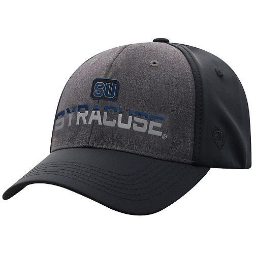 Adult Top of the World Syracuse Orange Tag Hat
