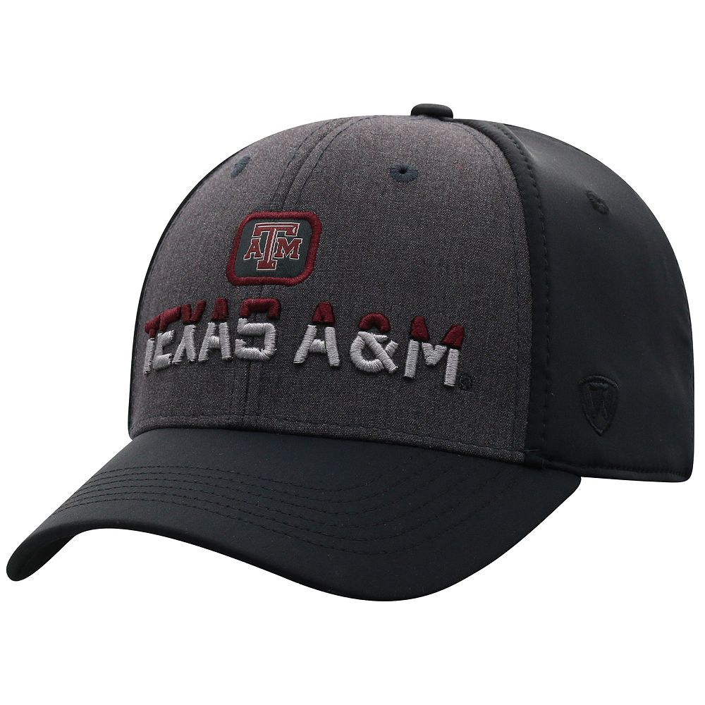 Top of the World NCAA Texas A&M Aggies Tag Hat
