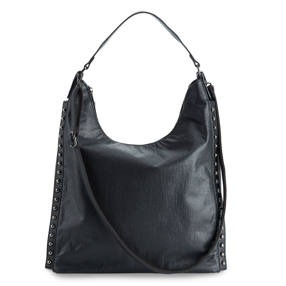 Mellow World Marion Studded Hobo