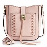 Mellow World Ashlyn Whipstitch Crossbody Bag