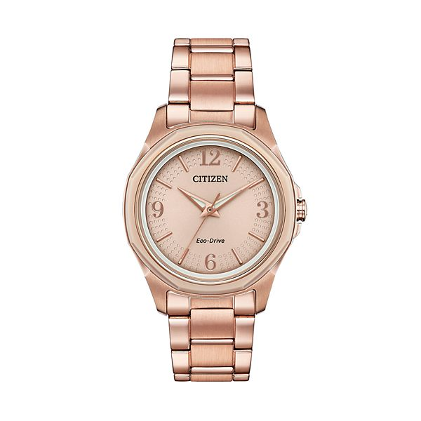 Drive from Citizen Eco-Drive Women's AR Watch - FE7053-51X