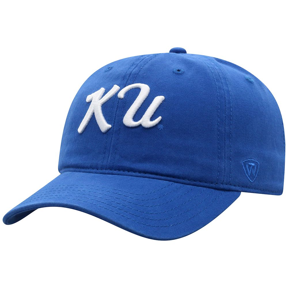 Women's NCAA Kansas Jayhawks Zoey Hat