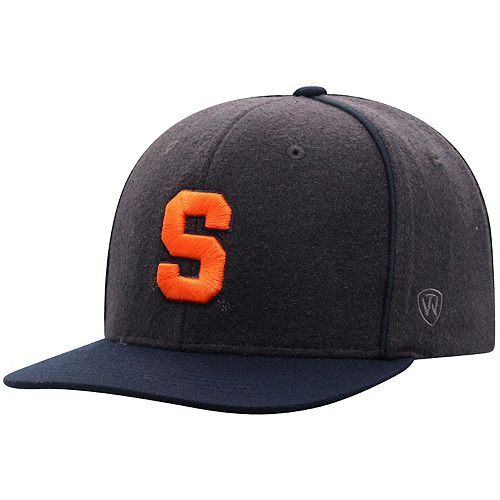 Youth Top of the World Syracuse Orange Youth Stable Hat