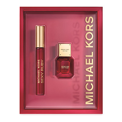 Michael Kors 2-Piece Sexy Ruby Women's Perfume Gift Set