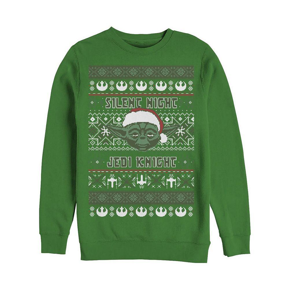 Men's Star Wars Silent One Sweatshirt