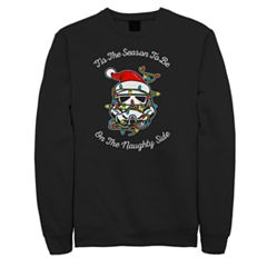 Men's Star Wars 'Tis The Season Sweatshirt