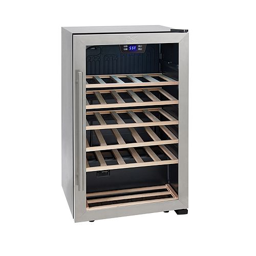 Kalorik 33-Bottle Wine Cooler