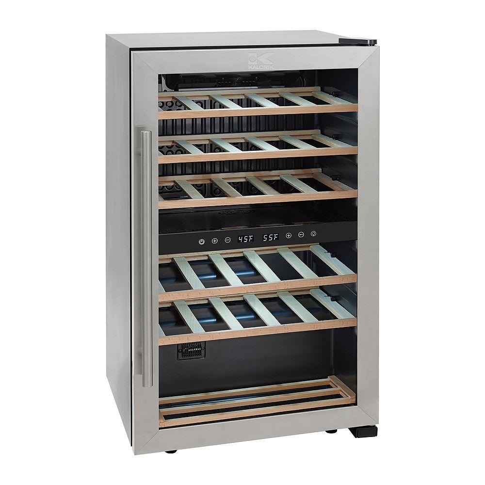 Kalorik 29-Bottle Wine Cooler