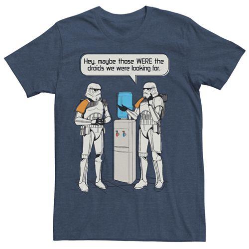 Men's Star Wars Stormtrooper Tee