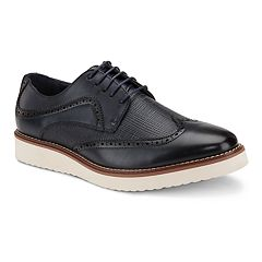 Xray Fieldston Men's Wingtip Dress Shoes