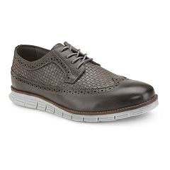 Xray Ashford Men's Wingtip Dress Shoes