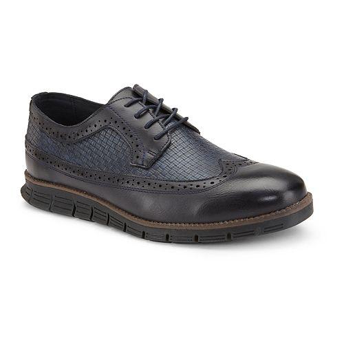 Xray Ashford Men's Wingtip Dress Shoes