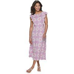 a7905f976a Women s Croft   Barrow® Flutter Dress