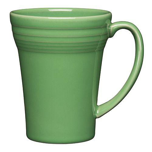 Fiesta Meadow Bistro Latte Mug