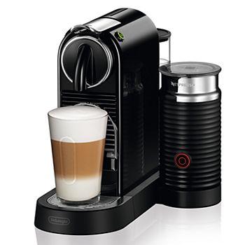Nespresso Citiz Espresso Machine By Delonghi