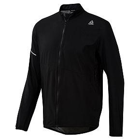 Men's Reebok Running Essentials Woven Jacket