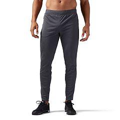 Men's Reebok Knit Track Pants