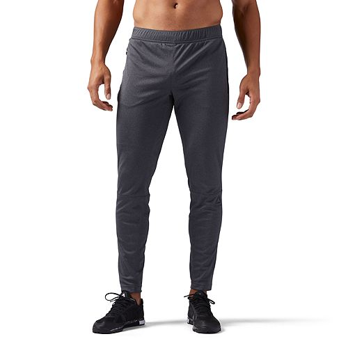 Men's Reebok Knit Track Pants